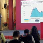 México supera las 108 mil muertes por COVID-19 9
