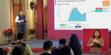México supera las 108 mil muertes por COVID-19 11