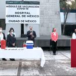 Inicia campaña de vacunación contra Covid-19 7