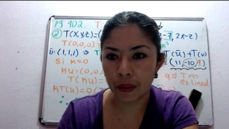 Hallan cuerpo sin vida de Sandra Ibeth, profesora del IPN reportada como desaparecida en el Edomex #JusticiaParaSandraIbeth 1