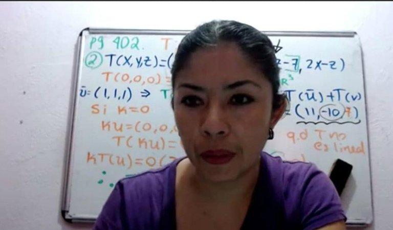Hallan cuerpo sin vida de Sandra Ibeth, profesora del IPN reportada como desaparecida en el Edomex #JusticiaParaSandraIbeth
