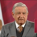 """AMLO crea oficina en Palacio Nacional para evitar maltrato, abuso y extorsión a migrantes, """"por que no se va permitir ningún abuso"""", dice 5"""