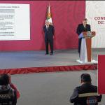 Presenta Marcelo Ebrard avance de vacunas contra Covid-19 5