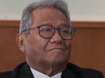 Murió el cantautor mexicano Armando Manzanero 8