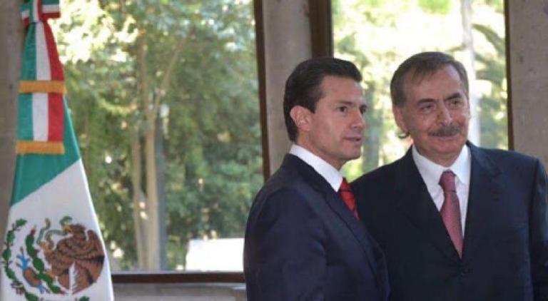 Lamenta Peña Nieto, muerte del periodista Juan Bustillos 1