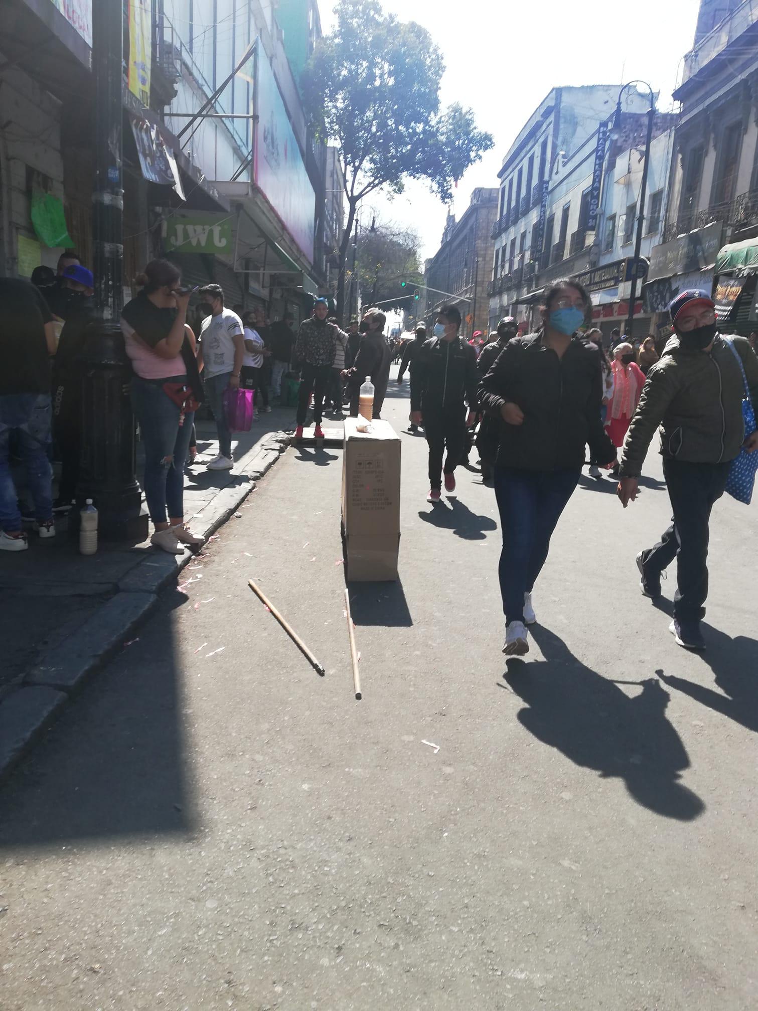 Este lunes México suma 141 mil 248 muertes por Covid-19