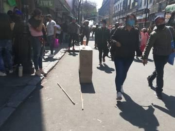 Este lunes México suma 141 mil 248 muertes por Covid-19 11