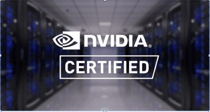 Los principales OEMs presentan los primeros Sistemas Certificados por NVIDIA para trabajar la IA 1