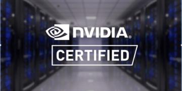 Los principales OEMs presentan los primeros Sistemas Certificados por NVIDIA para trabajar la IA 10