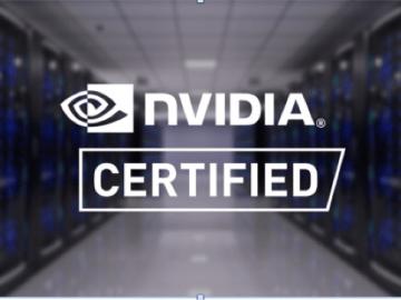Los principales OEMs presentan los primeros Sistemas Certificados por NVIDIA para trabajar la IA 15