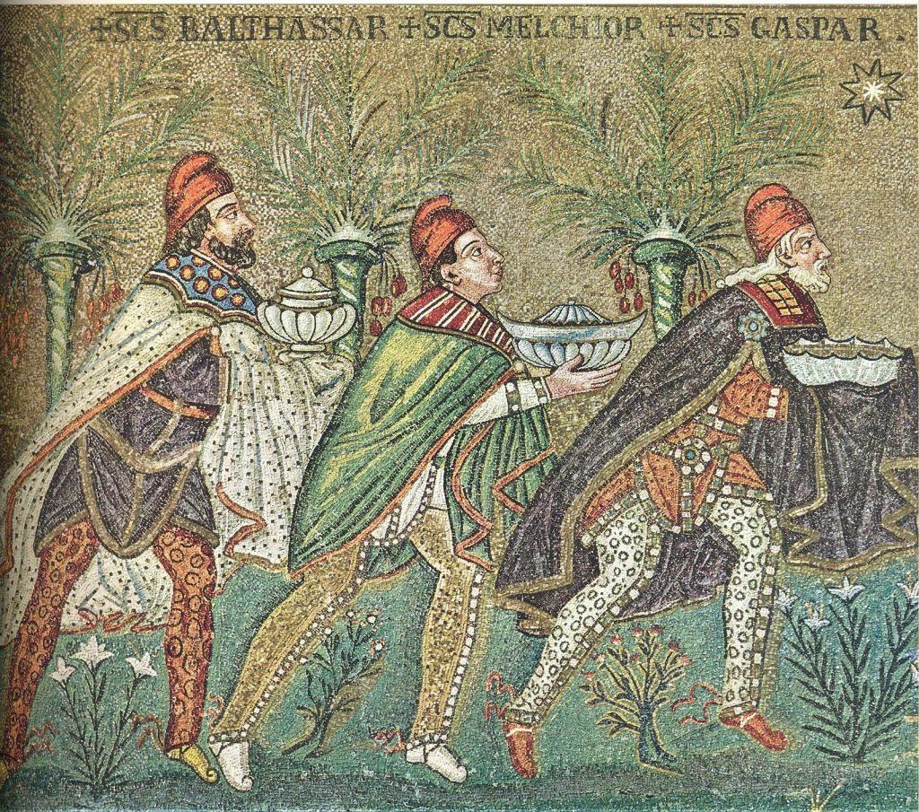Ya los estamos esperando, pero, ¿sabes quienes fueron y cuál es su historia?, conoce más de los Reyes Magos 6