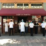Por Covid-19, Café La Pagoda anuncia su cierre indefinido 8