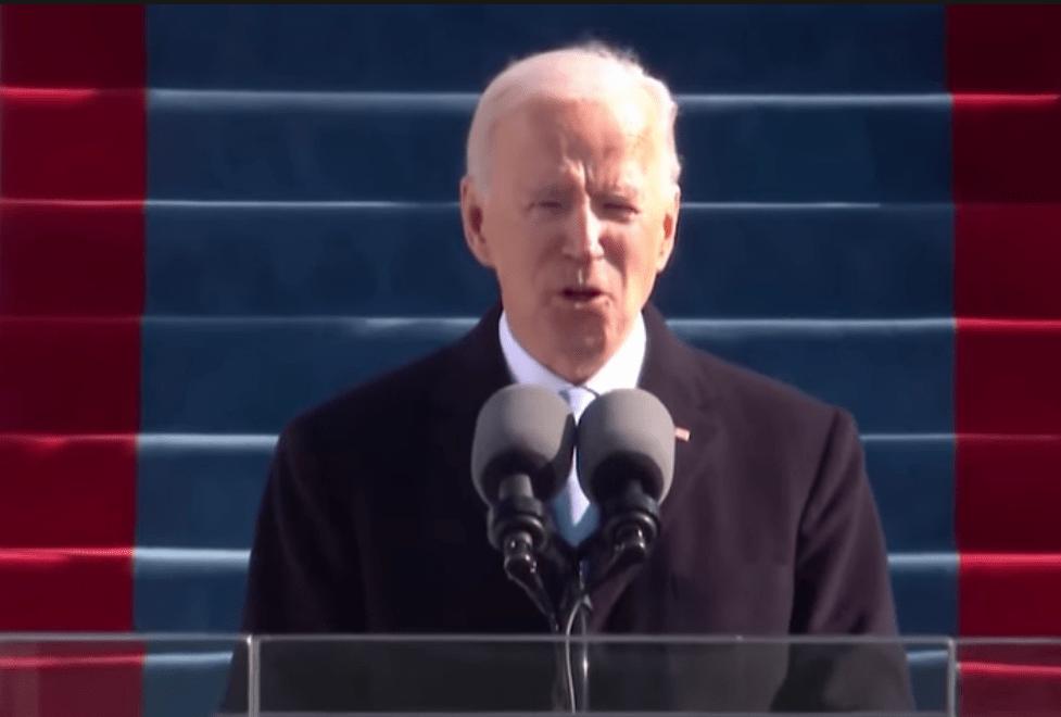 Ofrece Joe Biden su primer discurso como presidente de EU