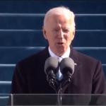 Ofrece Joe Biden su primer discurso como presidente de EU 16