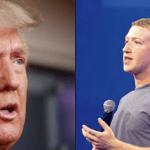 """Anuncia Mark Zuckerberg la suspensión """"indefinida"""" de las cuentas de Facebook e Instagram del aún presidente de EU, Donald Trump 5"""