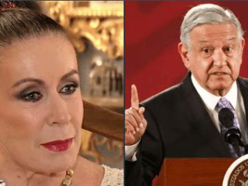 """Laura Zapata pide a Twitter que suspenda la cuenta de AMLO; """"No queremos su dictadura"""", dice la hermana de Thalía 10"""