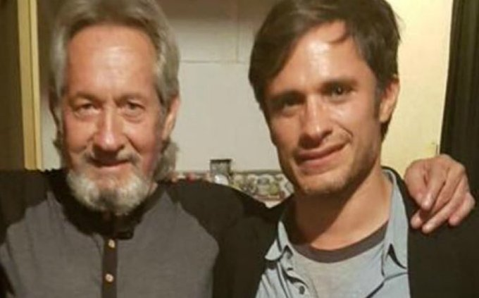 Fallece el actor y director José Ángel García, padre de Gael García Bernal