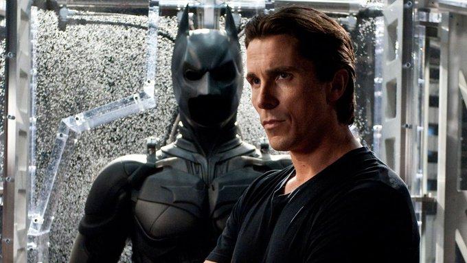 Hoy es el cumpleaños número 47 de Christian Bale 1