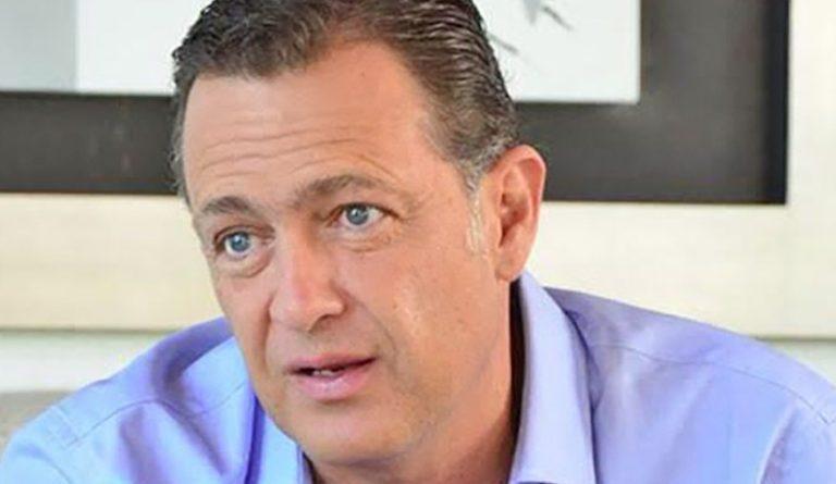 Mauricio Kuri deja coordinación del PAN en el Senado; buscará gubernatura de Querétaro