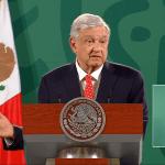 """""""Ya no pude despedirme del presidente Trump""""; fue buena la relación que tuvimos, asegura López Obrador 18"""
