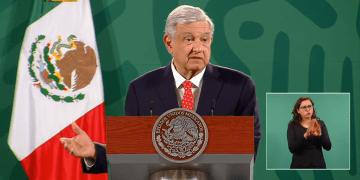 """""""Ya no pude despedirme del presidente Trump""""; fue buena la relación que tuvimos, asegura López Obrador 13"""