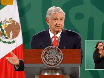 """""""Ya no pude despedirme del presidente Trump""""; fue buena la relación que tuvimos, asegura López Obrador 8"""