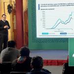 México suma 146 mil 174 fallecimientos por Covid-19 19