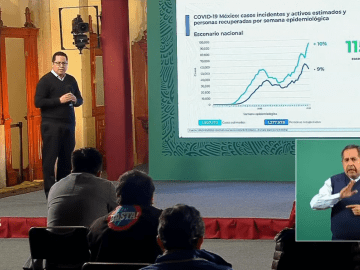 México suma 146 mil 174 fallecimientos por Covid-19 17