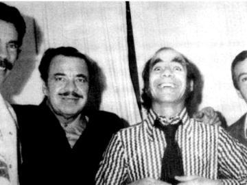 """Muere Antonio """"Ratón"""" Valdés, el último integrante de la dinastía de los Valdés 8"""