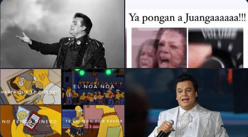 """Hoy Juan Gabriel cumpliría 71 años. Así recuerdan en redes sociales al """"Divo de Juárez"""" 1"""