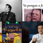 """Hoy Juan Gabriel cumpliría 71 años. Así recuerdan en redes sociales al """"Divo de Juárez"""" 5"""