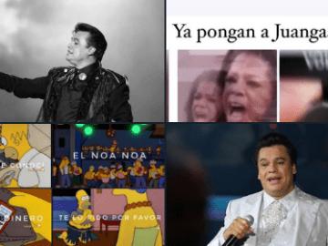 """Hoy Juan Gabriel cumpliría 71 años. Así recuerdan en redes sociales al """"Divo de Juárez"""" 7"""