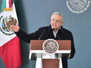 Andrés Manuel López Obrador COVID 19