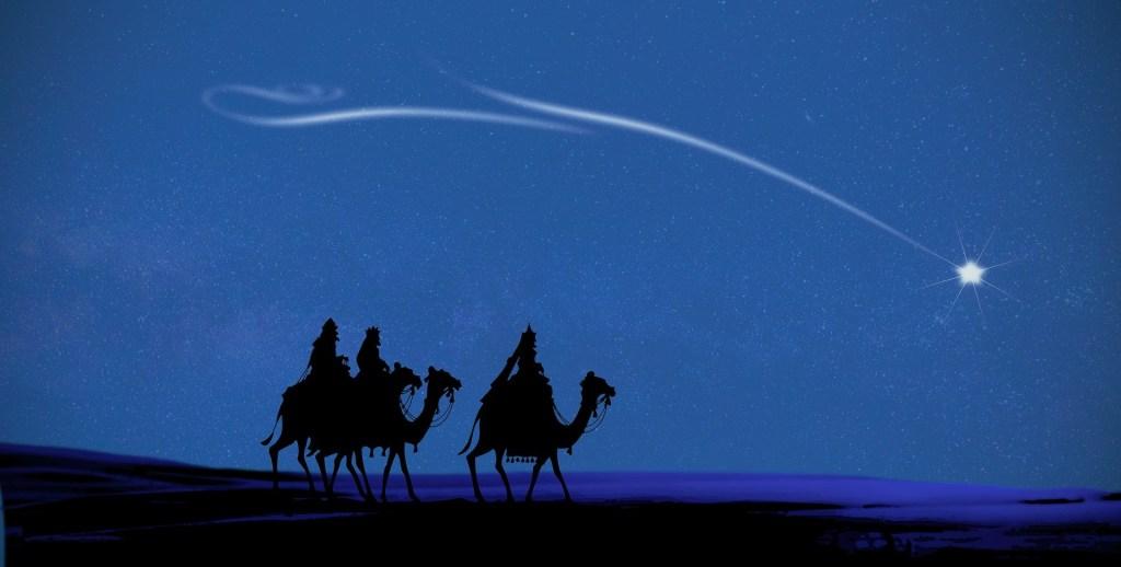 Ya los estamos esperando, pero, ¿sabes quienes fueron y cuál es su historia?, conoce más de los Reyes Magos 4