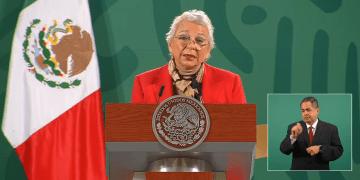 Agradece Sánchez Cordero muestras de apoyo y solidaridad hacia AMLO 13