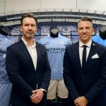 Midea amplía asociación con Manchester City y City Football Group 4
