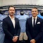 Midea amplía asociación con Manchester City y City Football Group 5