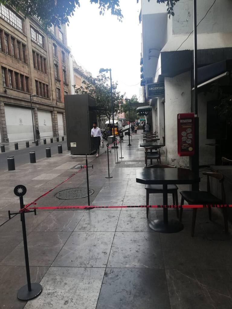 México alcanza las 161 mil 240 muertes por Covid-19 1