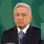 """""""No se puede modificar la política migratoria de un día para otro"""": AMLO 4"""