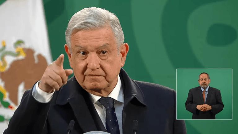 """""""Decirle que a los que andan mal que ya sabemos que están ahí en Guerrero, experimentando con el cultivo de coca"""": AMLO 1"""