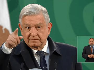 """""""Decirle que a los que andan mal que ya sabemos que están ahí en Guerrero, experimentando con el cultivo de coca"""": AMLO 6"""