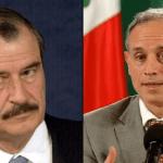 """""""Por irresponsable y engañador"""": Vicente Fox reaccionó al contagio de López-Gatell a Covid-19 6"""