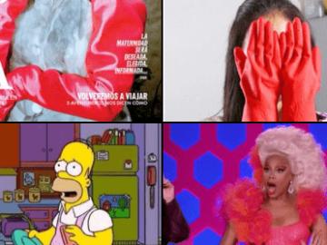 Lolita Ayala aparece en la portada de la revista Elle y las redes reaccionan (mejores memes) 10