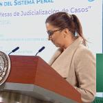 En México se ha preliberado a 3, 332 reclusos en medio de la pandemia 4