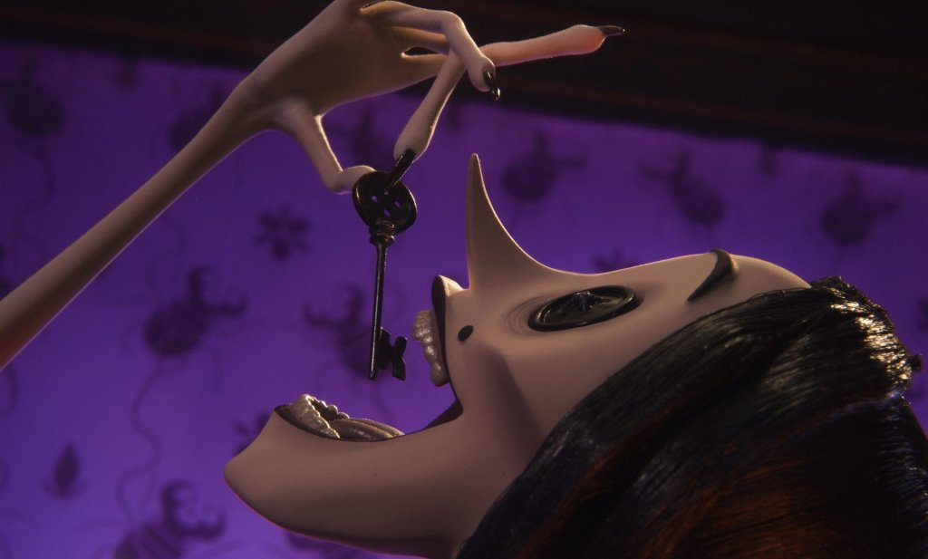 """Un día como hoy, hace 12 años, se estrenaba en cines """"Coraline"""" 5"""