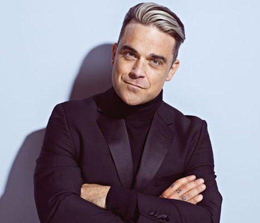 ¡Feliz cumpleaños número 47 Robbie Williams! 1
