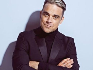 ¡Feliz cumpleaños número 47 Robbie Williams! 8