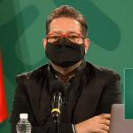 López-Gatell presentó problemas de oxigenación por Covid-19 1