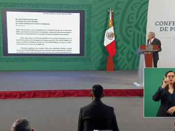 """AMLO pide investigar informe """"politiquero"""" de Auditoría Superior de la Federación 11"""