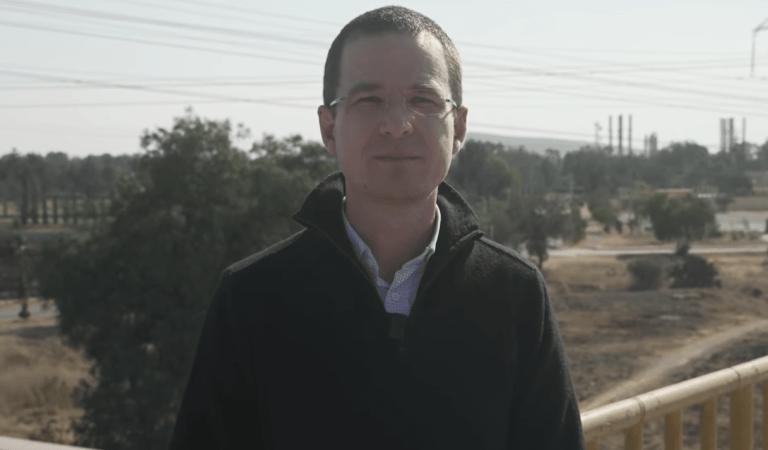 """""""Les pido que no cometamos este gravísimo error"""": Anaya sobre reforma eléctrica de AMLO"""